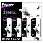 decamp  Décamp' Fix'mouches, rubans collants parfumés Lot de... par LeGuide.com Publicité