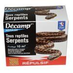decamp  Décamp' Répulsif serpents, couleuvre, vipere en granulés Protège... par LeGuide.com Publicité