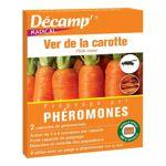 decamp  Décamp' Phéromone contre le ver de la carotte Conditionnement... par LeGuide.com Publicité