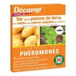 decamp  Décamp' Phéromone ver pomme de terre / cultures repiquées... par LeGuide.com Publicité