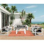 GREADEN Salon de jardin bali Créez un petit coin de paradis dans votre... par LeGuide.com Publicité