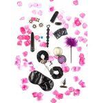 toyjoy  Toy Joy Coffret d'Accessoires Érotiques Sexy Week-End Kit... par LeGuide.com Publicité