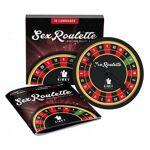 Tease and Please Jeu Erotique Sex Roulette Kinky Jeu coquin, avec roulette... par LeGuide.com Publicité