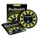 Tease and Please Jeu Erotique Sex Roulette Foreplay Jeu coquin, avec... par LeGuide.com Publicité