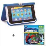 vtech  VTECH - Console Storio Max 7 VTECH - Console Storio Max 7 par LeGuide.com Publicité