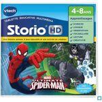 vtech  VTECH - Jeu Éducatif Storio - Spiderman VTECH - Jeu Éducatif Storio... par LeGuide.com Publicité