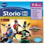 vtech  VTECH - Jeu Éducatif Storio - Power Rangers VTECH - Jeu Éducatif... par LeGuide.com Publicité