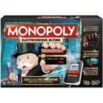 monopoly  Monopoly Electronique Ultime - Jeu de société - Jeu de plateau... par LeGuide.com Publicité