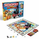 monopoly  Monopoly Junior Electronique - Jeu de société pour enfants -... par LeGuide.com Publicité