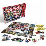 monopoly  Monopoly Gamer Mario Kart ? Jeu de société - Jeu de plateau Défiez-vous... par LeGuide.com Publicité