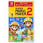 nintendo  NINTENDO Super Mario Maker 2 Jeu Switch Edition Limitée Jeu Switch.... par LeGuide.com Publicité