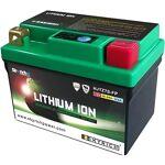skyrich  SKYRICH Batterie moto Lithium Ion LTZ7S sans entretien Batterie... par LeGuide.com Publicité