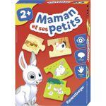 ravensburger  RAVENSBURGER Puzzle Maman et Ses Petits Maman et ses petits... par LeGuide.com Publicité