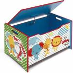 fisher price  FISHER PRICE - Coffre de rangement Banc de coffre à jouets... par LeGuide.com Publicité