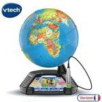 vtech  VTECH - GENIUS XL - Globe Vidéo Interactif Un globe interactif avec... par LeGuide.com Publicité