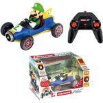 AUCUNE Mario Kart(TM) Mach 8 - Luigi Nintendo Cars - Scooter radiocommandée... par LeGuide.com Publicité
