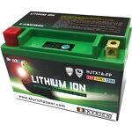 skyrich  SKYRICH Batterie moto Lithium Ion LTX7A-BS sans entretien Batterie... par LeGuide.com Publicité
