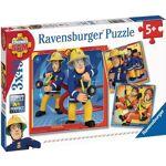 giochi preziosi  GIOCHI PREZIOSI RAVENSBURGER - Puzzles 3x49 pièces Notre... par LeGuide.com Publicité