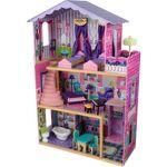 kidkraft  KIDKRAFT - Maison de poupées en bois My Dream Kidkraft - Ma maison... par LeGuide.com Publicité