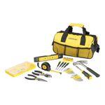 stanley  STANLEY Coffret outils 38 pièces Coffret incluant : 1 mesure,... par LeGuide.com Publicité