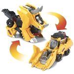 vtech  VTECH Switch & Go Dinos - Molops Super Tricératops (Pelleteuse)... par LeGuide.com Publicité