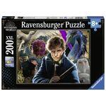 ravensburger  RAVENSBURGER Jeux Ravensburger - Ravensburger - Puzzle 200... par LeGuide.com Publicité