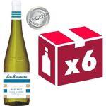 AUCUNE La Marinière 2014 Muscadet Sèvre et Maine sur Lie - Vin blanc... par LeGuide.com Publicité