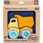 KANAI KIDS GREEN TOYS - Puzzle 3D motif camion NEW GREEN TOYS - Puzzle... par LeGuide.com Publicité