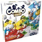 asmodee  ASMODEE - Combo Color - Jeu de société Un jeu de conquête par... par LeGuide.com Publicité