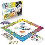 monopoly  Monopoly Millennials - Jeu de société - Jeu de plateau - Edition... par LeGuide.com Publicité