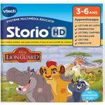 vtech  VTECH - Jeu Éducatif Storio - La Garde Du Roi Lion VTECH - Jeu Éducatif... par LeGuide.com Publicité
