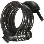 URBANGO Antivol à code - Pour Trottinette électrique toutes marques URBANGO... par LeGuide.com Publicité