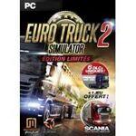 TELECHARGEMENT Euro Truck Simulator 2 - Edition Limitée Si vous avez... par LeGuide.com Publicité