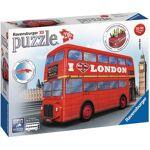 ravensburger  RAVENSBURGER - Puzzle 3D Bus londonien 216 pièces Jeux Ravensburger-Ravensburger-Puzzle... par LeGuide.com Publicité