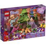 lego  LEGO® Friends 41353 Le calendrier de l'Avent OFriends - Jeu... par LeGuide.com Publicité