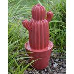 mundus  MUNDUS Cactus Yuma Brique - 35 cm MUNDUS Cactus Yuma Brique - 35... par LeGuide.com Publicité
