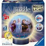 ravensburger  RAVENSBURGER - La Reine des Neiges 2 Puzzle 3D rond 72 pièces... par LeGuide.com Publicité