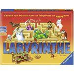 ravensburger  RAVENSBURGER Labyrinthe Jeu de Société La chasse au trésor... par LeGuide.com Publicité