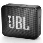 jbl  JBLGO2BLK - Enceinte sans fil portable bluetooth JBL GO 2 Noire Enceinte... par LeGuide.com Publicité