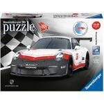 ravensburger  RAVENSBURGER - Puzzle 3D Porsche 911 GT3 Cup 108 pièces Jeux... par LeGuide.com Publicité