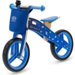 KINDERKRAFT - draisienne runner galaxy bleu ? Vélo Runner avec accessoires... par LeGuide.com Publicité