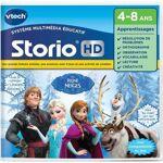 vtech  VTECH - Jeu Éducatif Storio - La Reine Des Neiges VTECH - Jeu Éducatif... par LeGuide.com Publicité