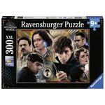 ravensburger  RAVENSBURGER Puzzle 300 p XXL - Norbert Dragonneau contre... par LeGuide.com Publicité