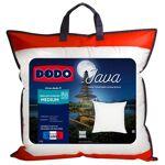 dodo  DODO Oreiller JAVA 65x65cm DODO Oreiller JAVA 65x65cm par LeGuide.com Publicité