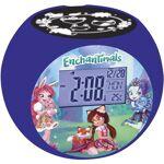 lexibook  LEXIBOOK - Enchantimals - Radio Réveil Enfant avec Projections... par LeGuide.com Publicité