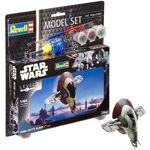 revell  REVELL Maquette Model set Star Wars Boba Fett's Slave I 63610... par LeGuide.com Publicité