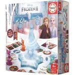 educa  EDUCA - jeu reine des neiges 2 Une aventure magique à la recherche... par LeGuide.com Publicité