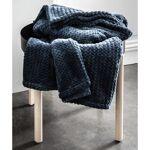 today  TODAY Plaid tricot Winter Spirit Nuit Polaire - 125 x 150 cm Coloris... par LeGuide.com Publicité