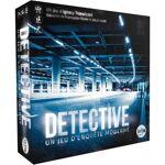 iello  IELLO Détective - Jeu coopératif - IELLO Detective est un jeu de... par LeGuide.com Publicité