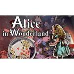 TELECHARGEMENT Alice au pays des merveilles Un grand classique entièrement... par LeGuide.com Publicité